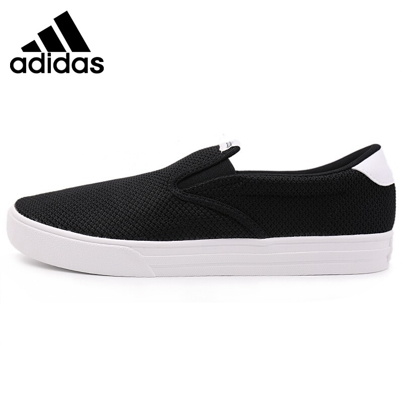 Official Original Adidas NEO Label VS SET SO Thread Unisex Skateboarding Shoes Slip-On Thread Low Top Sneakers Durable ClassicOfficial Original Adidas NEO Label VS SET SO Thread Unisex Skateboarding Shoes Slip-On Thread Low Top Sneakers Durable Classic