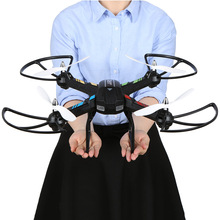 Original JJRC H28 4CH 6-Axis Gyro Removable Arms RTF RC Quadcopter with One Key Return Headless Mode Drone