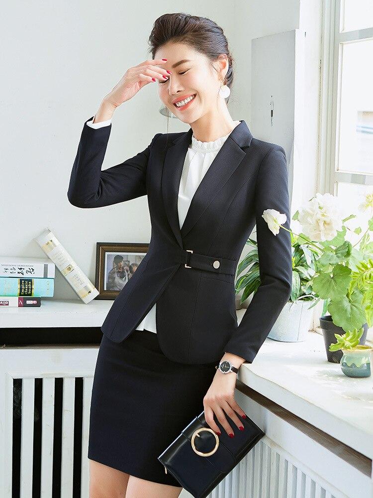 Solide La Survêtement Tweed Costumes Nouvelles skirt Plus Taille Deux Coréen Femmes Femme Pièces Couleur Skirt 2019 Salopettes De pants Ensembles pants Vêtements O7qzwwP