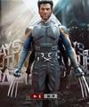 30 cm xmen Wolverine X - men Action Figure coleção PVC figuras brinquedos brinquedos com caixa