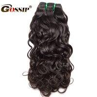 Brazilian Hair Weave Bundles Water Wave Hair Extension 10 28 Gossip Virgin Hair Bundles Deals Water Weave 100% Human Hair