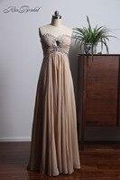 Vestido longo de festa formatura Простое Элегантное Длинное Платье на выпускной с лифом сердечком декольте шифоновое платье для выпускного вечера