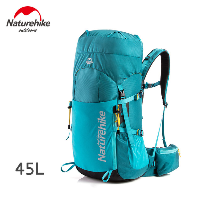 Naturehike 45L Backpacks - NH16Y065-Q Magenta