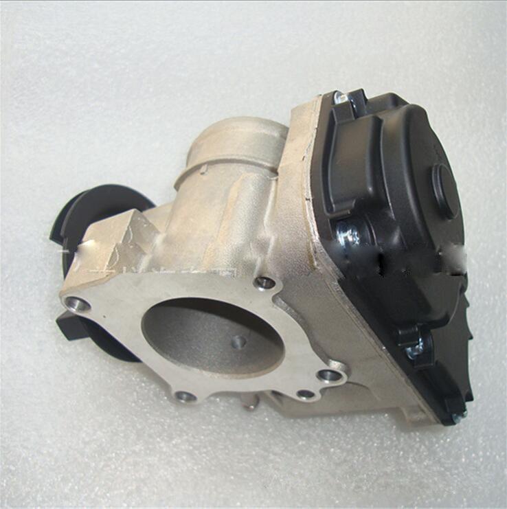 throttle body 96253560 for Deawoo/Chevrolet deawoo lanos корейская сборка