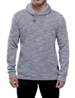 Unique Vintage Gift Mens High Quality Knitwear Trendy Grateful Available Sweater Trend Pullover Luxury