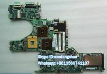Laptop motherboard for TM 8200 8210 MBTEH06002 MB.TEH06.002