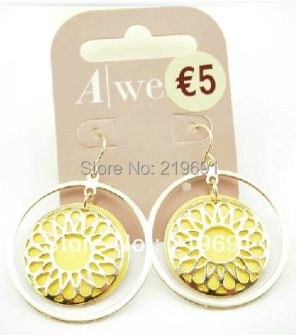 Whole Customize Logo Earring Card Jewelry Custom Custimize