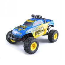 JJR/C Q40 2.4G Synchronous Remote Control System Cool All-wheel Drive RC Car