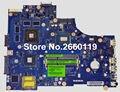 Laptop motherboard para dell 3521 la-9101p placa de sistema com i5 cpu totalmente testado e funcionando bem com frete barato