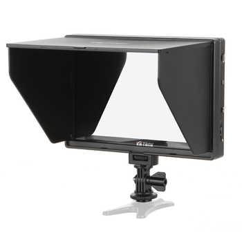 Viltrox DC-90 HD 8.9\'\' Super Large Screen 4K IPS LCD HDMI AV Input Camera Video Monitor Display for Canon Nikon DSLR BMPCC