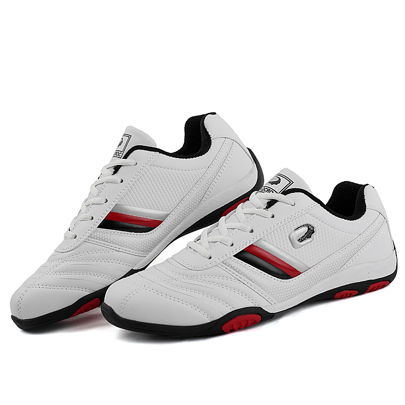 Sneakers Fencing-Shoes Breathable Anti-Slippery Men JINBEILE Lightweight Professional