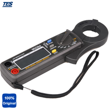 Promo offer CM-03 40mA, 400mA, 4A, 40A, 100A,Leakage Current Tester Clamp Meter Large Conductor Diameter 30mm