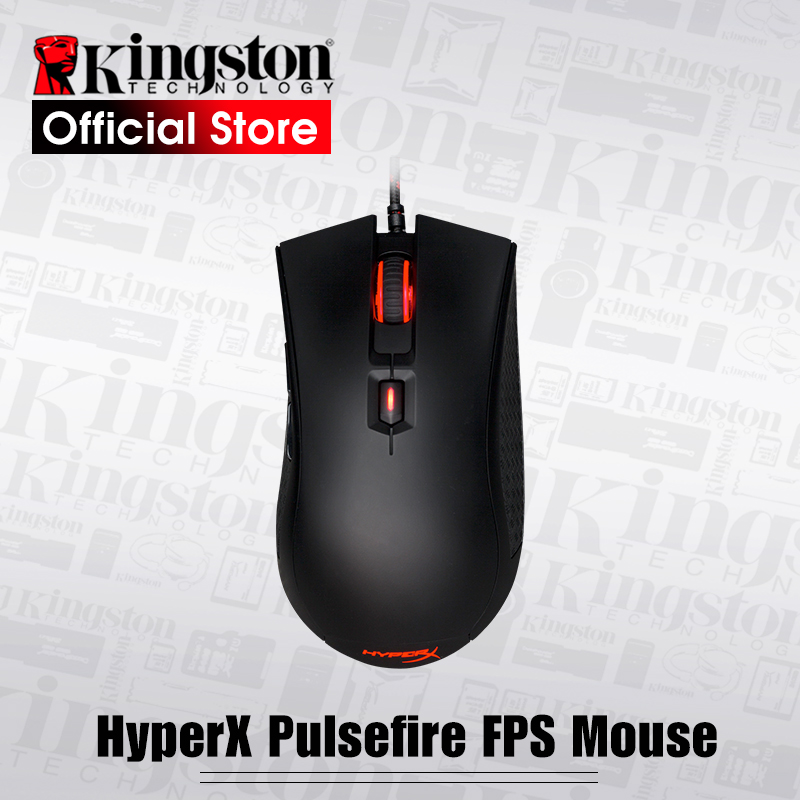 Kingston HyperX Pulsefire FPS Professional gaming mouse