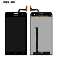 Skylarpu Black Complete LCD For Asus ZenFone 5 A500CG ZenFone 5 A500KL ZenFone 5 A501CG Cell