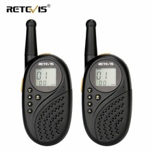 Get more info on the A Pair RETEVIS RT35 PMR/FRS Radio Walkie Talkie License-free Two Way Radio Transceiver PMR446 UHF USB Charging VOX Walkie-Talkie