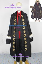One Piece ACGcosplay costume