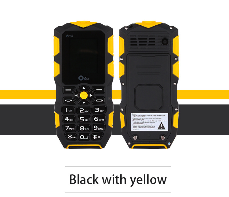 XP1 Rugged Phone  (44)