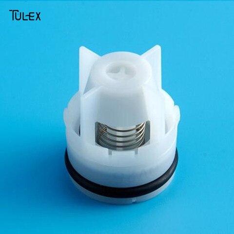 TULEX 15MM-50MM Water Check Valve Non Return Shower Head Connector Valve Bathroom Accessory One Way Water Control OV15-50 Multan