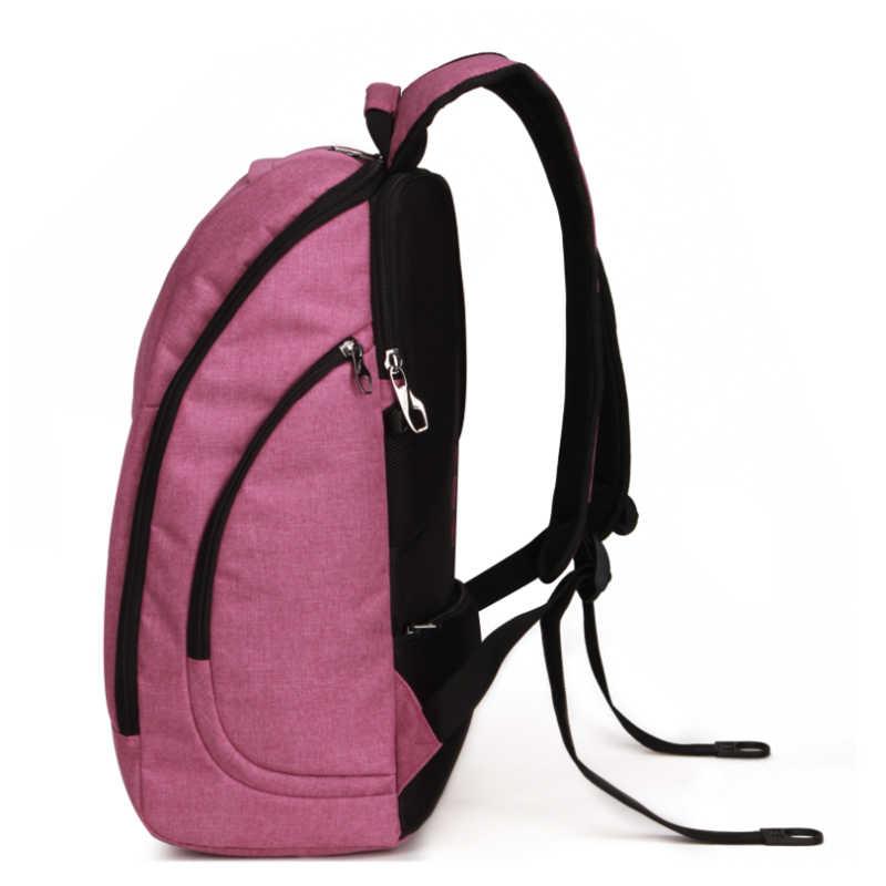 Moda mujer mochila tigernu marca portátil Bolsas para 14 pulgadas mochila impermeable escuela mochila para adolescente mochilas escolares para adolescentes meninas