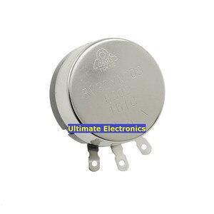 2PCS RV30 RV30YN20S 5K 2K 1K 500K 100K 50K 1M 200K 20K 500R 10K Adjustable Resistors TOCOS Single Turn Carbon Film Potentiometer
