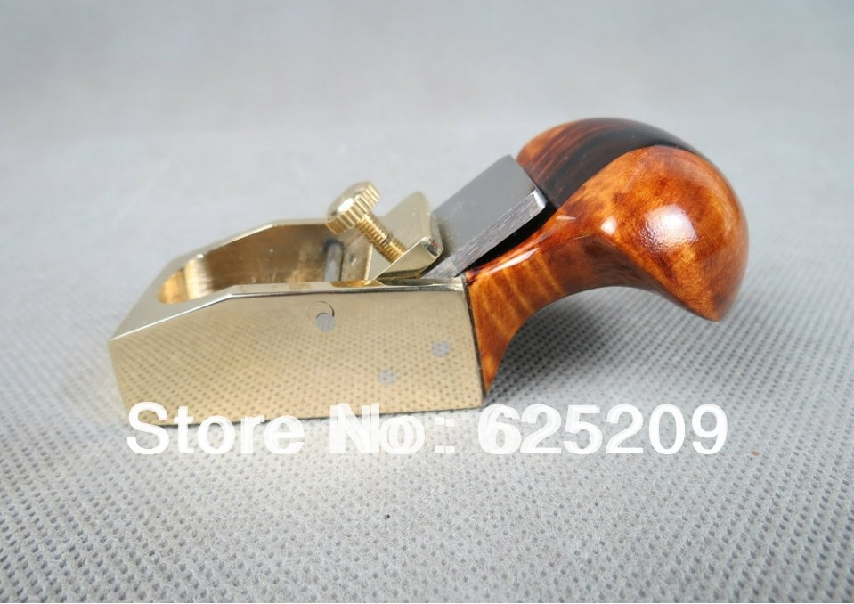 Thumb brass flat bottom planes 2 1/4 violin.cello bass.woodworking tool woodworkingluthier tools thumb brass convex bottom planes 2 1 4 violin cello bass woodworking tool woodworkingluthier tools craft plane
