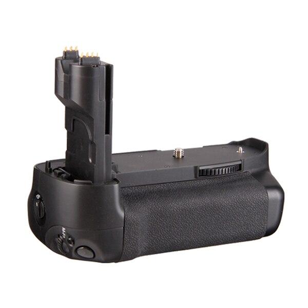 Аккумулятор ручка для Canon 7d DSLR , как BG-E7