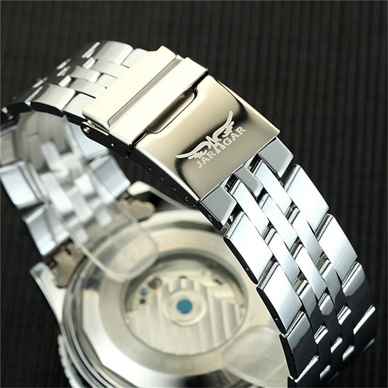 Horloge Yazarak s Mannen 9
