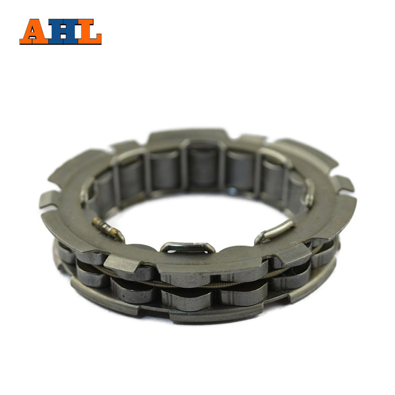 AHL Modified High quality Overrunning clutch beads Fit For Yamaha TTR250 TT-R250 One Way Starter Clutch Sprag Bearing mz15 mz17 mz20 mz30 mz35 mz40 mz45 mz50 mz60 mz70 one way clutches sprag bearings overrunning clutch cam clutch reducers clutch
