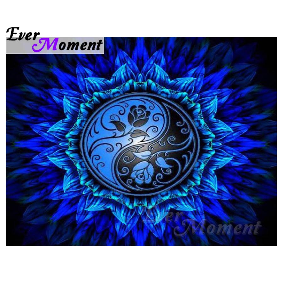 Ever Moment Diamond Painting Rose Magical Handmade Present Diamond Embroidery Picture Mosaic Rhinestone Square Drill S2F190Ever Moment Diamond Painting Rose Magical Handmade Present Diamond Embroidery Picture Mosaic Rhinestone Square Drill S2F190