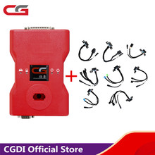 Buy CGDI Prog for MB Key Programmer Global Version For Benz Get 1pc Free EIS/ELV Test Line For Benz CGDI Prog
