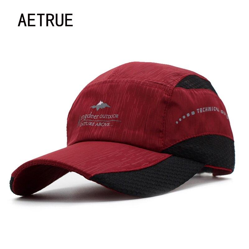 1 pieza gorra de béisbol ajustable de los hombres casuales de ocio sombreros  moda Color sólido d2af660008a