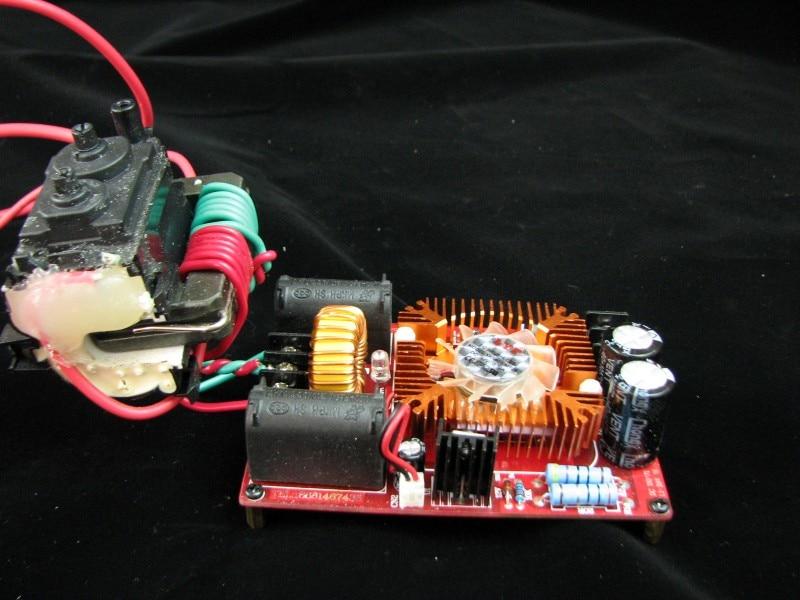 HP HDSP-4850 10 ELEMENT BAR GRAPH ARRAY SEGMENT 1pcs