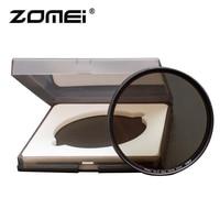 Zomei Ultra Slim Circular Polarizing Polarizer PRO CPL Camera Lens Filter 52 55 58 62 67