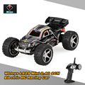Оригинал WLtoys L929 Мини 2.4 ГГц 2CH Электрический РТР RC Stunt Car Высокое Качество RC Автомобили