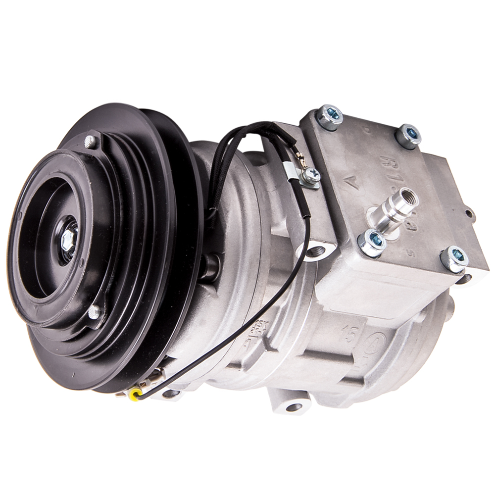 Кондиционер компрессор для Toyota Landcruiser HDJ80 HZJ80 75 78 70 PZJ70 73 кондиционер компрессор автомобильный аксессуары