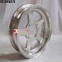 XUANKUN 12 Inches MONKEY BIKE Motorcycle Modified Aluminum Alloy Wheel Rims 3.00 12