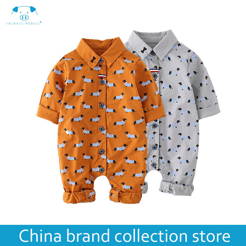 baby clothes Autumn newborn boy girl clothes set baby fashion infant baby brand products clothing bebe newborn romper MD170Q010 2017 hot newborn infant baby boy girl clothes love heart bodysuit romper pant hat 3pcs outfit autumn suit clothing set
