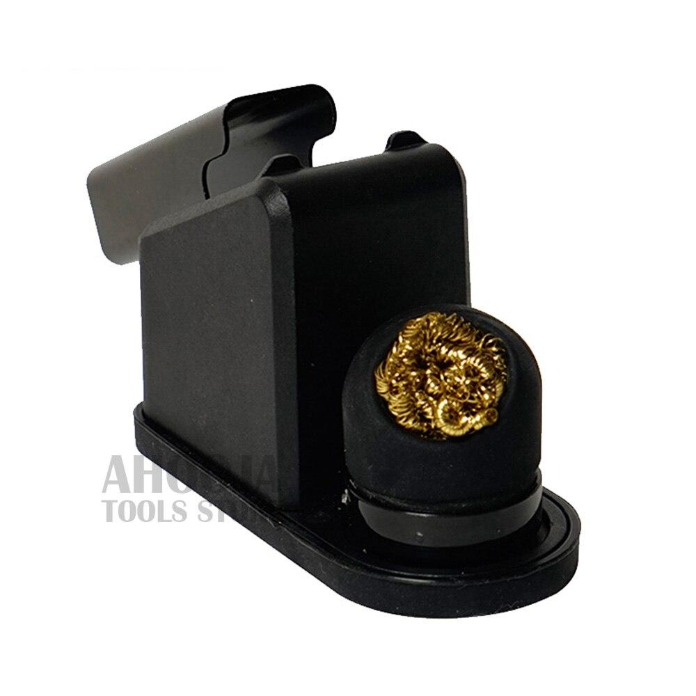 solda ferramenta de solda elétrica arma de solda