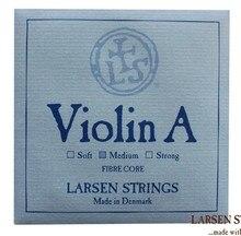 Free shipping Violin strings l for ar sen strings violin string standard A string