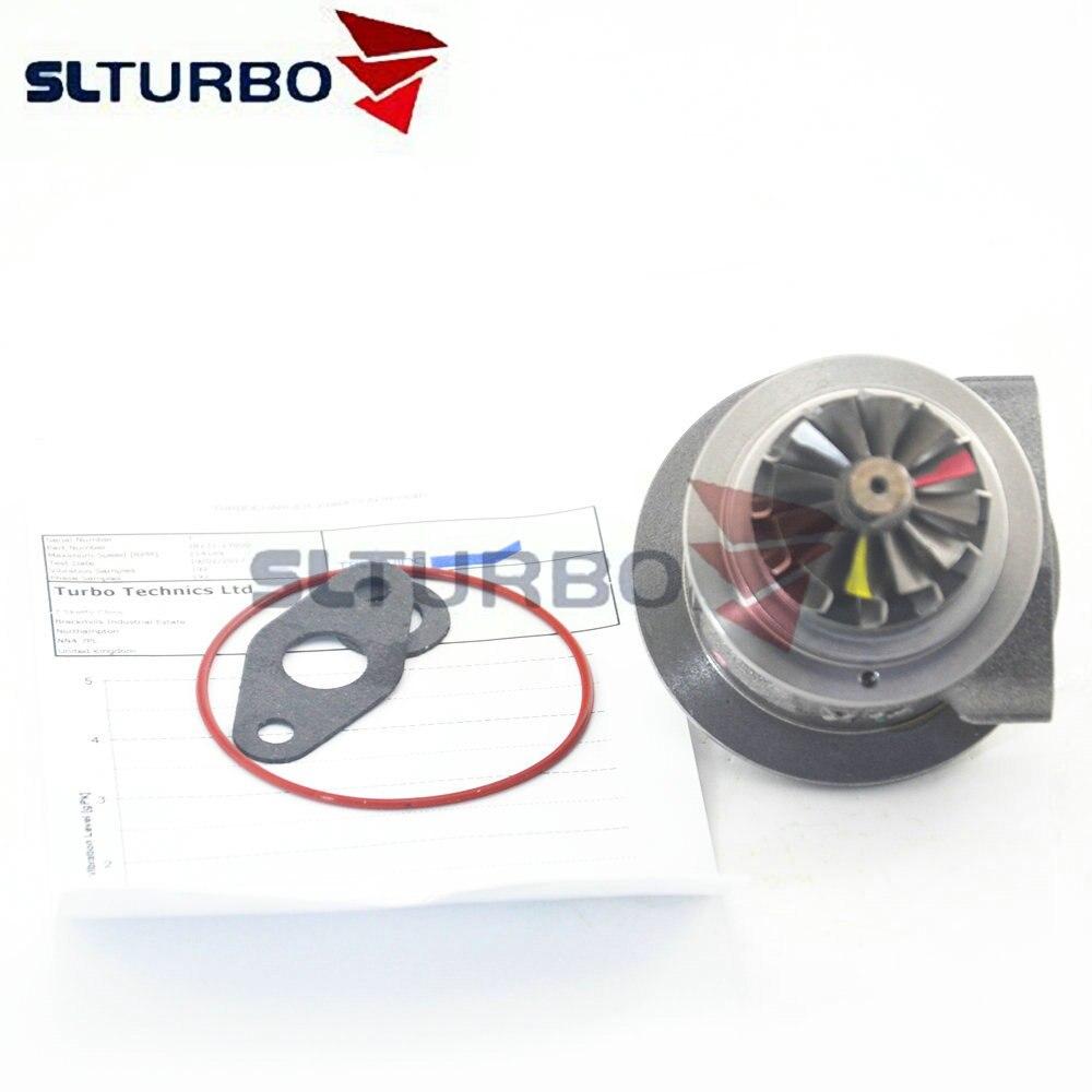 Turbocharger Core Balnced For Hyundai Trajet / Tucson 2.0 CRDi 83 Kw 113 HP D4EA - 49173-02410 2823127000 Turbine Cartridge CHRA