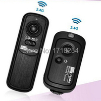 Pixel Oppilas Wireless Shutter Remote Control RW 221 N3 For For Canon 7D 7D2 5D3 5D2