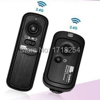 Pixel Oppilas Wireless shutter Remote Control RW-221/N3 for for Canon 7D 7D2 5D3 5D2 1DSerise 50D 40D 30D 20D 20D 6D10D стоимость