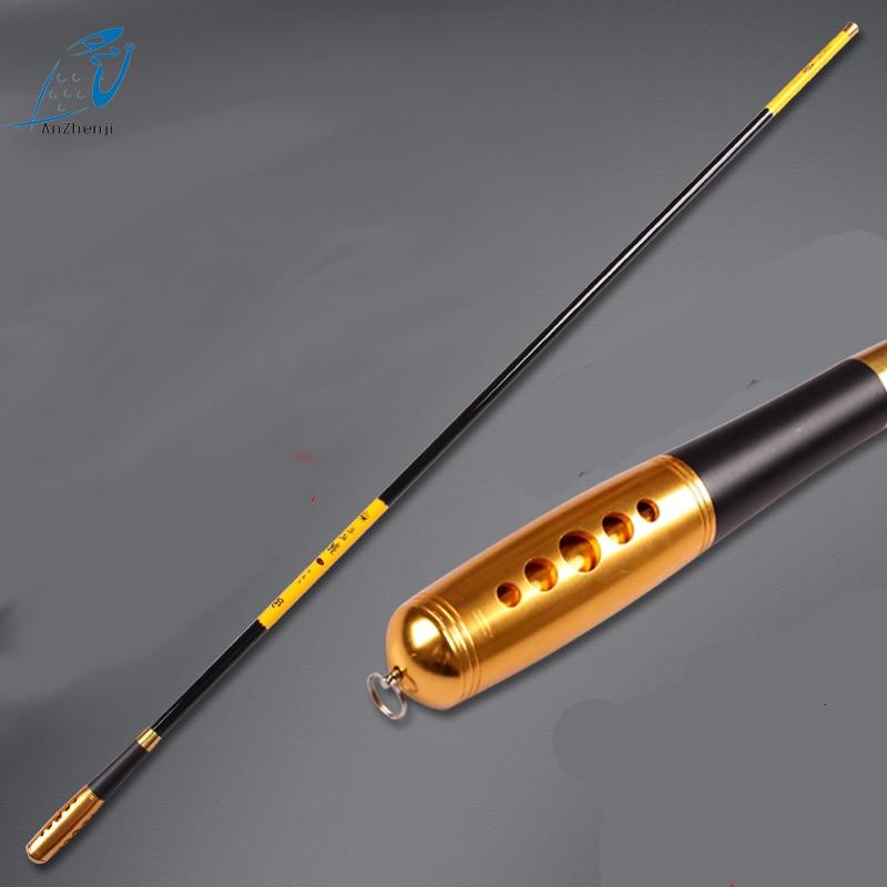 2018 new fishing rod carbon ultra light ultra hard 4 5 5 4 for Big 5 fishing rods