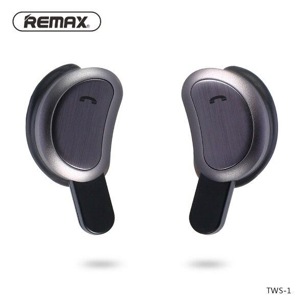 Remax TWS Bluetooth slušalice bežični 3D stereo slušalice - Prijenosni audio i video - Foto 1