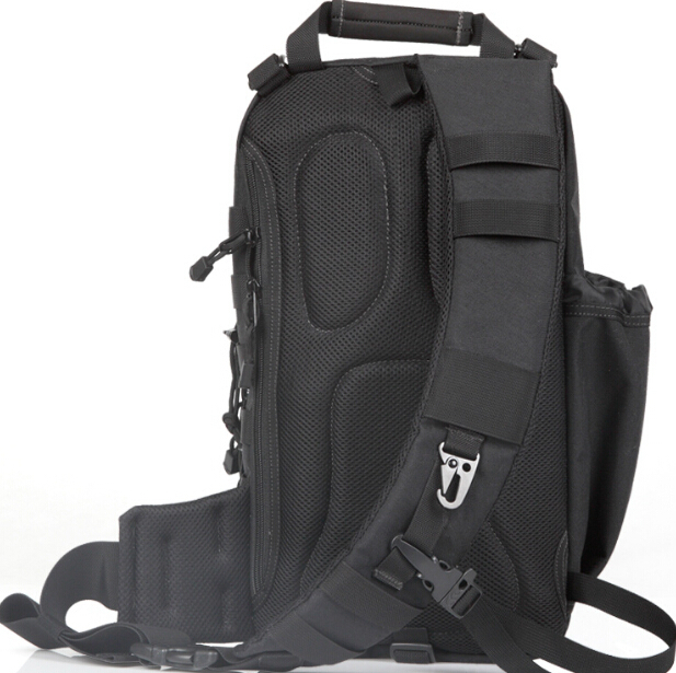 Military Assault Pack Nexpak Tactical Assault Messenger Sling Bag Hiking  Day Pack 3 Day Military Backpack-in Backpacks from Luggage   Bags on  Aliexpress.com ... e1cd8cea7