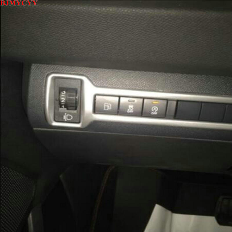 BJMYCYY 2014 Peugeot 308 Ավտոմեքենաների - Ավտոմեքենայի ներքին պարագաներ - Լուսանկար 3