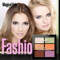 GRACEFUL  6 Colors Contour Face Cream Makeup Concealer Palette  SEPT2