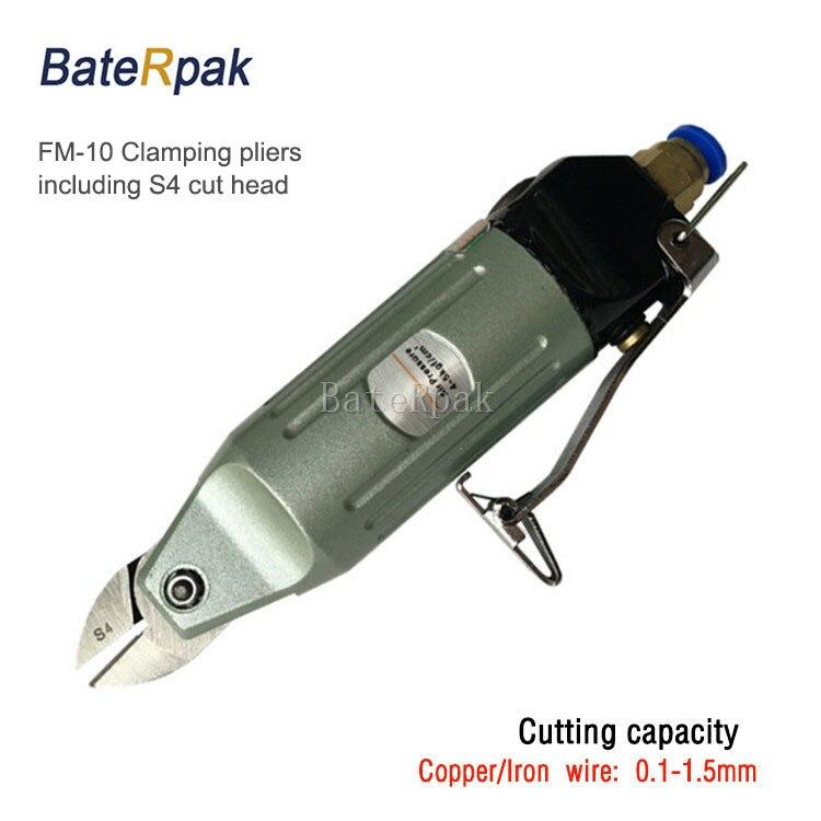 BateRpak FM-10 / FA-5/10/20/30 Cizallas neumáticas / Tijeras - Herramientas eléctricas - foto 2