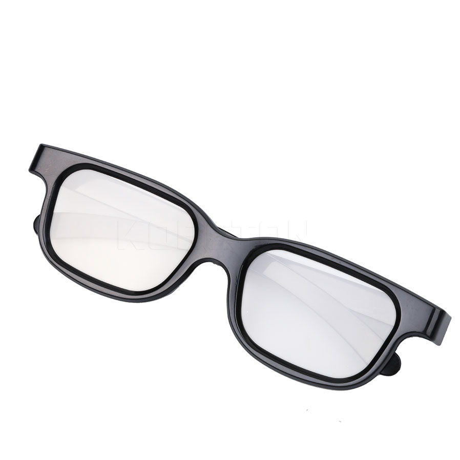 5pcs Fahion Style Real 3D Vision Polarized <font><b>Glasses</b></font> <font><b>Glass</b></font> Movie <font><b>Viewer</b></font> for Samsung for LG for Sony <font><b>Smart</b></font> TV Game Chritmas Gift