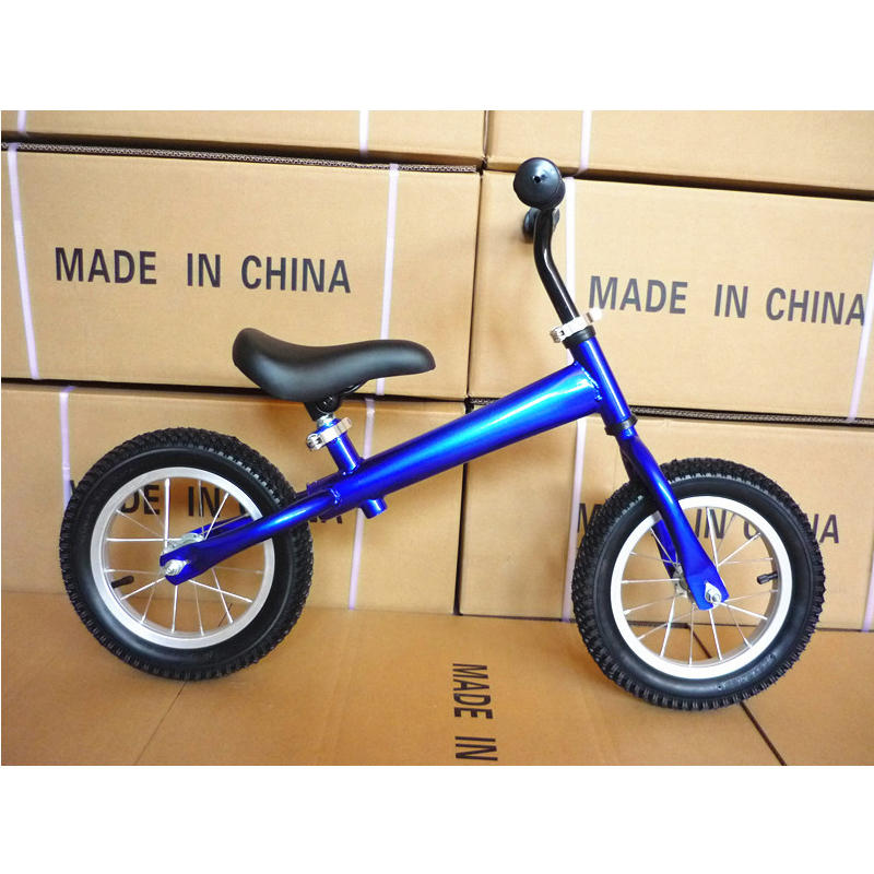 Children's balance bike 12-inch foot pedal baby carriage 2-6 year old kids bicicleta kids ride on step balance bike children ride on toy scooter bike pedal driving bike infant baby toys 1 3 years motorbike